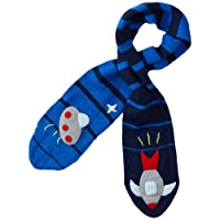Kidorable Original Designer 3D Scarfs for Little Girls, Boys, Children, Toddlers