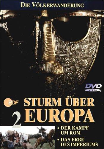 Sturm über Europa - Teil 2