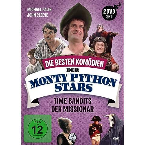 Die besten Komödien der Monty Python Stars: Time Bandits / Der Missionar