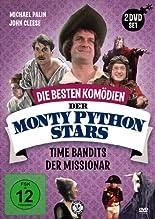 Die besten Komödien der Monty Python Stars: Time Bandits / Der Missionar [2 DVDs] hier kaufen