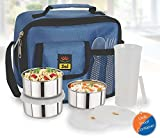 Sai Home Appliances Combi Meal Lunch Box...