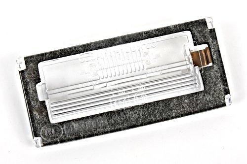OEM Mini Original Cooper S R50R52Cabrio R5301–08Kennzeichenbeleuchtung Objektiv