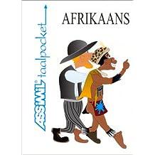 Taalpocket Afrikaans (en néerlandais)