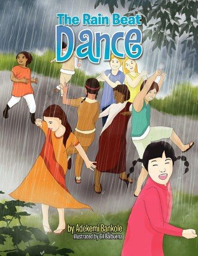 The Rain Beat Dance