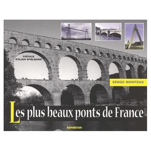 Les plus beaux ponts de France