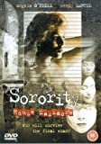 Sorority House Massacre [DVD]