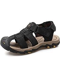 Sneakers kaki per uomo Gaolixia