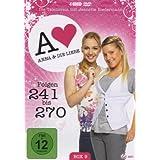 Anna und die Liebe - Box 09, Folgen 241-270