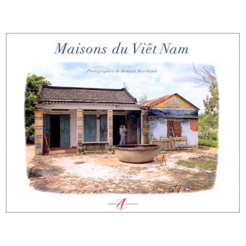 Maisons du Viêt Nam