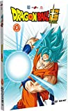 Dragon Ball Super Vol.2 (3 Dvd)