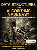 #5: Data Structures and Algorithms Made Easy: Data Structures and Algorithmic Puzzles