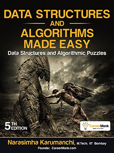 Karumanchi Data Structures Ebook