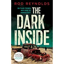 The Dark Inside (A Charlie Yates mystery)