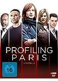 Profiling Paris - Staffel 4 [4 DVDs]