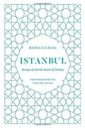 Istanbul by Rebecca Seal (2013-07-08)