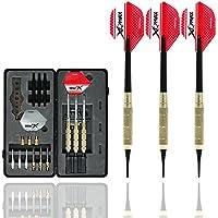 XQ Max Uni Dardos Set de regalo, rojo, 1