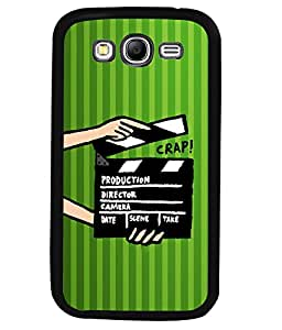 Fuson 2D Printed Designer back case cover for SAMSUNG GALAXY GRAND 2 G7102 / G7106 - D4269