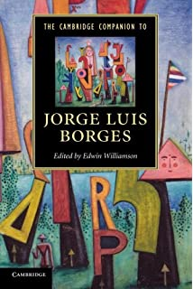 How did Jorge Luis Borges use mathematics in his literary works?