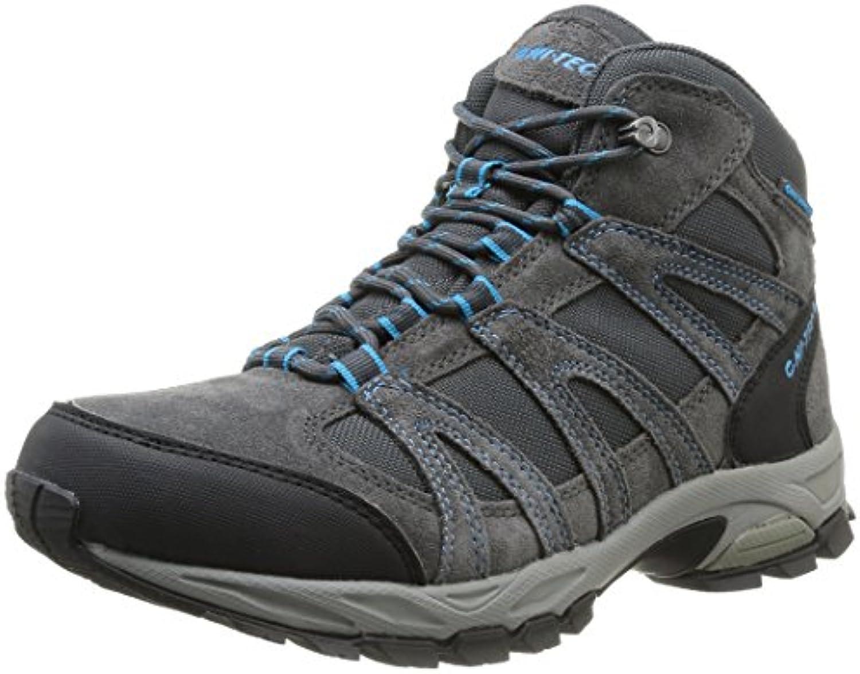 Hi-Tec Alto Mid WP, Scarpe da Escursionismo da Uomo | Diversi stili e stili  | Uomini/Donna Scarpa