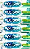 Poligrip Denture Fixative Cream Ultra 40g x 6 Packs by GSK