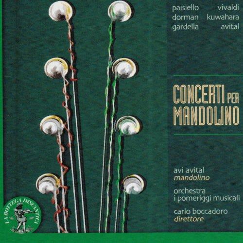 Antonio Vivaldi: Concerto in D...