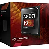 AMD FX 8370 4GHz 8MB L3 Prozessor (AMD FX, 4 GHz, Sockel AM3+, PC, 32 NM, 64-Bit)