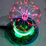 Best Disco Balls - FLYCONN Plasma Ball for Car | Magic USB Review