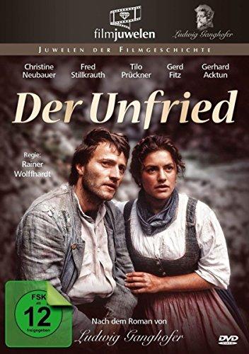 Der Unfried (Die Ludwig Ganghofer-Verfilmungen) - Filmjuwelen