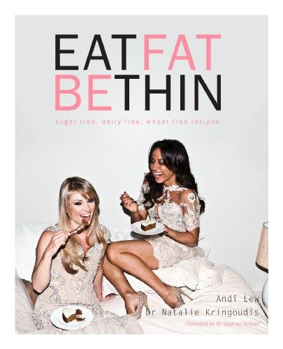 eat-fat-be-thin-english-edition