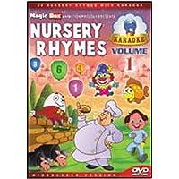 Nursery Rhymes with Karaoke - Vol. 1