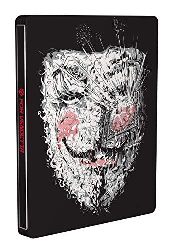 VwieVendetta - Mondo Steelbook (Blu Ray) [Blu-ray]