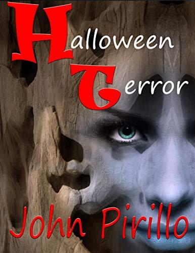 Halloween Terror (English Edition)