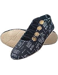 c9993dd89707 Denim Girls' Shoes: Buy Denim Girls' Shoes online at best prices in ...
