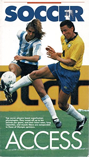 Soccer Access: Access Press Guide por Neil Saunders