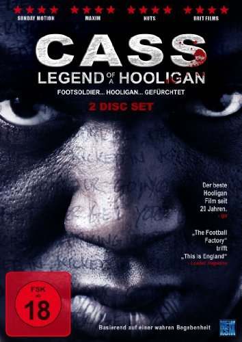 Cass - Legend of a Hooligan [2 DVDs] im Preisvergleich