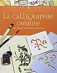 La calligraphie cr�ative