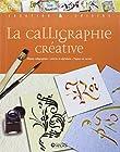 La calligraphie créative
