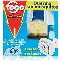 Fogo elektrischen Moskito–10Tabletten preisvergleich bei billige-tabletten.eu