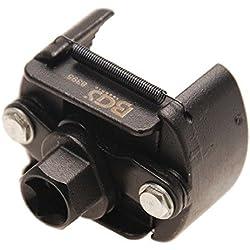 """Bgs 8395 - Universal 1/2"""" Vierkant-Ölfilterschlüssel / Ø 60 - 80 mm"""