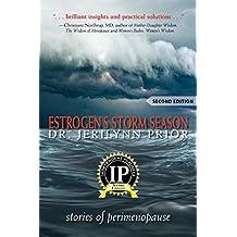 Estrogen's Storm Season: stories of perimenopause (English Edition)