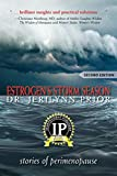 Estrogen's Storm Season: stories of perimenopause (English Edition)