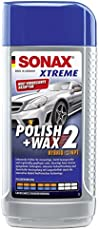 SONAX 207200 XTREME Polish + Wax 2 Hybrid NPT, 500 ml