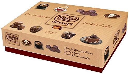 Mini-coffret Nestlé dessert
