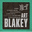 Art Blakey: the Complete Columbia & Rca Victor Albums Collectiion