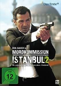 Mordkommission Istanbul: Box 2 [2 DVDs]