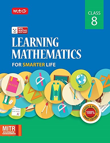Class 8: Learning Mathematics for Smarter Life