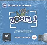 Zoom: Activites 100% Tni ET Videoprojecteur 1 by Collectif (2012-12-15)
