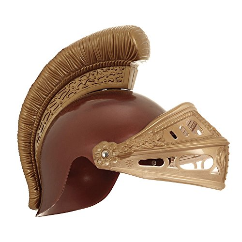 Bristol Novelty bh587 Kind 's Roman Helm, braun, one size