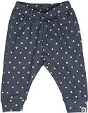 Papfar Cotton Baby Jogginghose, Pantaloni Sportivi Bimbo, Blu (Blue Nights 287), 2 Mesi