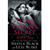 Their Virgin's Secret, Masters of Ménage, Book 2 (English Edition)